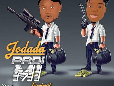 Dj Cash Money x Slimfit ~ Jo Dada Padi Mi Freebeat
