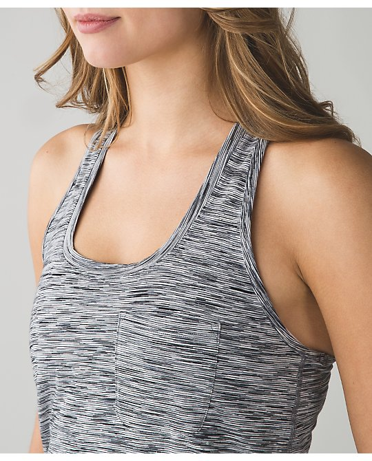 lululemon yogi-racerback-4-color-space-dye-black