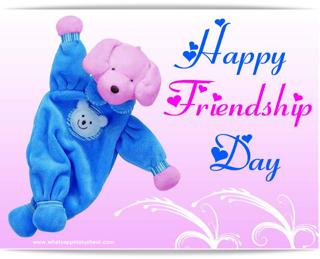 New And Latest Happy Friendship Day Images For Whatsapp Dp And ...