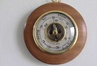 barometer alat ukur besaran turunan
