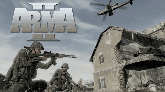 ARMA 2, is a, military, simulator, game, developed, and, published, by, Bohemia, interactive, on, 2009, ARMA 2, Client, is a, free, to play, edition, from, ARMA, games, series, over, more, its, one, of, the, best, first, person, shooter, games, for, pc, during, the, years, 2009/2010,
