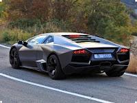 Lamborghini Reventon смотреть фото цена