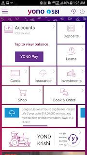 SBI credit cards online