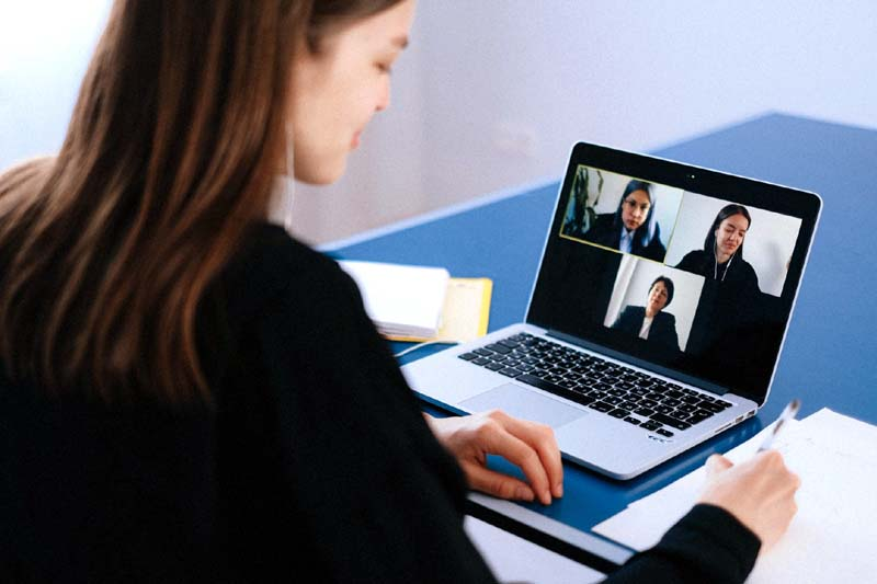 How to Rethink Meetings for Remote Work