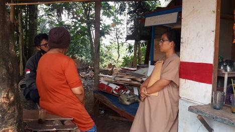 Tanah Milik Keluarga Ny. Turyani, Tahun 2000 Sudah Diputihkan Oleh BPN