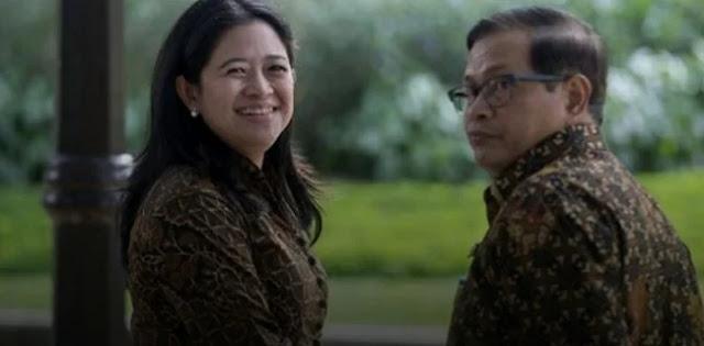 Benar atau Tidak, KPK Harus Buktikan dengan Memanggil Puan dan Pramono