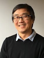 Headshot of Dr. Rich Lee