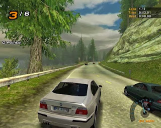 Need For Speed Hot Pursuit 2 PC Game Free Download