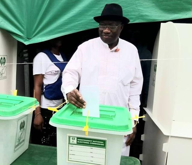 Bayelsa Election: Atiku Reveals Why Jonathan Is Happy With APC Victory
