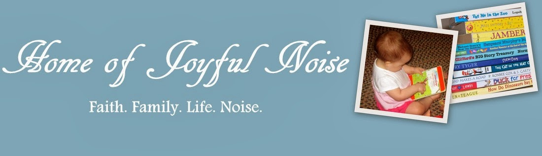 Home of Joyful Noise