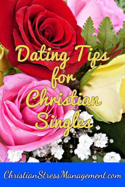 Dating tips for Christian singles