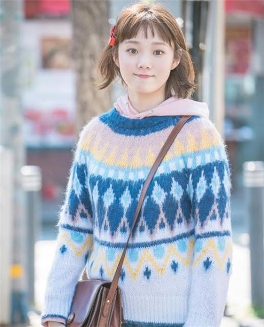 7 Karakter Wanita Menginspirasi dalam Drama Korea : Kim Bok Joo