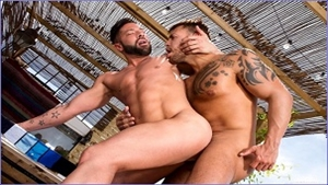 Men of Madrid – Viktor Rom & Ramwey Reis