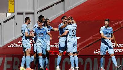 Video Liverpool 1-1 Burnley: Tuyệt phẩm đánh đầu, ngỡ ngàng hiệp 2