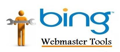 Cara Terbaru Memasukan Wordpress Ke Bing Webmaster Tools