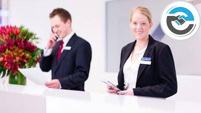 مطلوب مسئول مبيعات خارجية (ذكور و إناث)