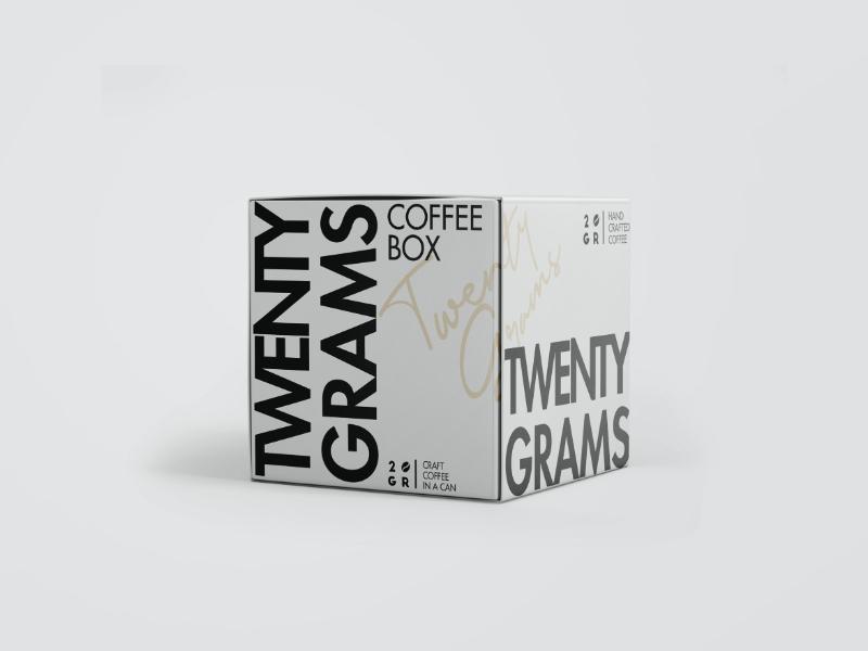 Twenty Grams