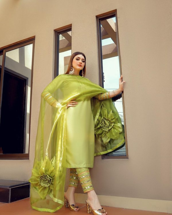 Actress Momina Iqbal New Awesome Pictures