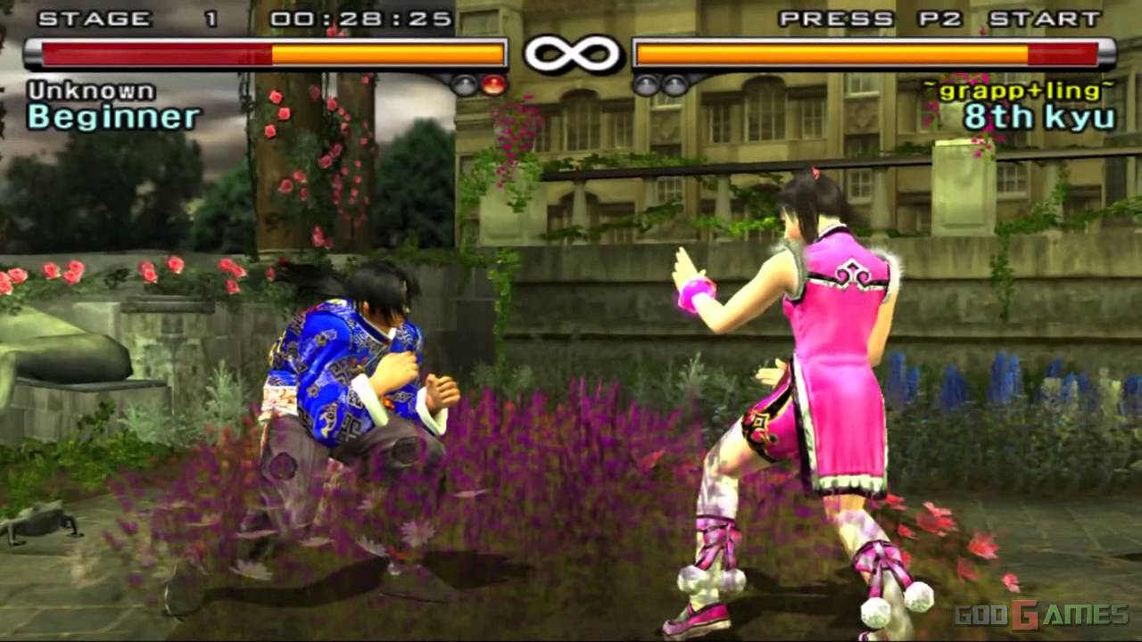 Tekken 5 Ps2 Iso Highly Compressed Free Download Download Roms