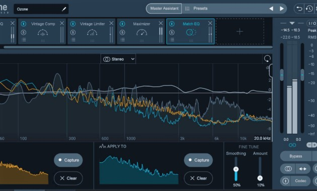 iZotope Ozone Advanced 9.1.0 Full Version Terbaru
