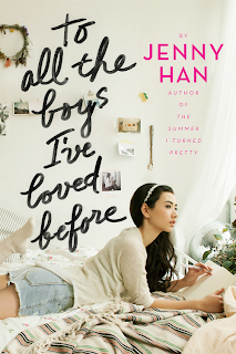 Resultado de imagen para to all the boys i've loved before libro