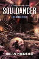 Brian Niemeier - Souldancer