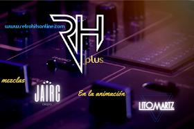RH Plus - Programa del 14/11/2020