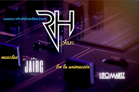 RH Plus - Programa del 28/11/2020