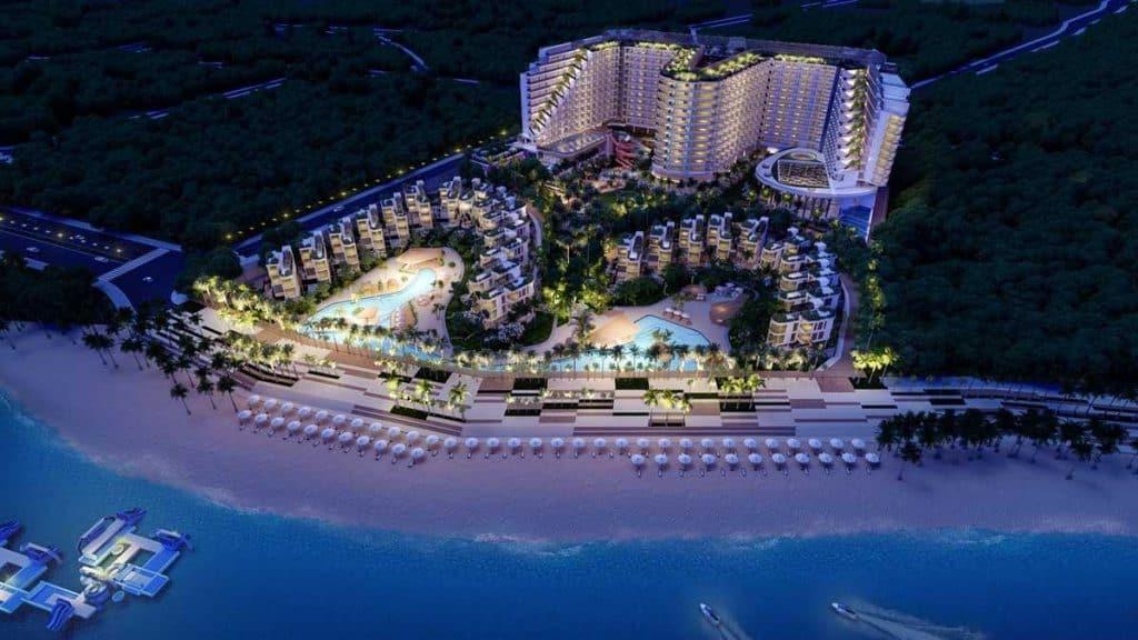 Charm Resort Long Hải - Căn Hộ Biển Đẳng Cấp 5 Sao
