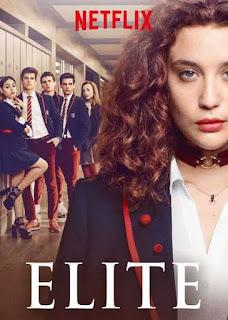مسلسل Elite الموسم الاول