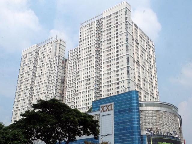 Apartemen Season City di Jakarta Barat