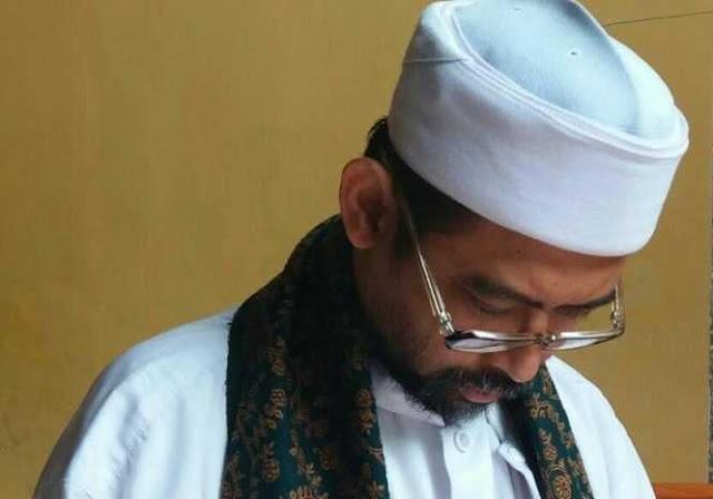 Ma'ruf Amin Disuguhi Goyang Dangdut, KH Luthi Bashori: Ya Allah Kembalikan Kyai Kami ke Habitatnya
