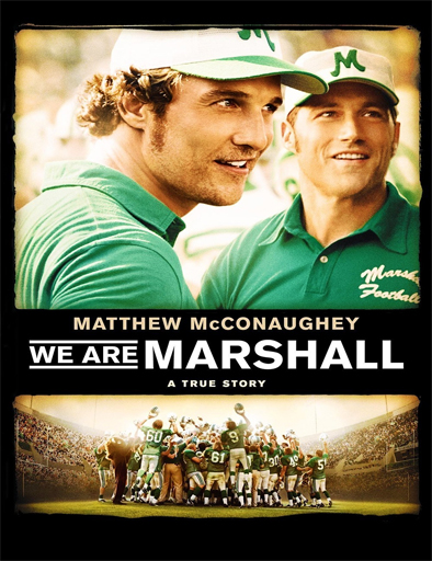 Ver Somos Marshall (We Are Marshall) (2006) Online