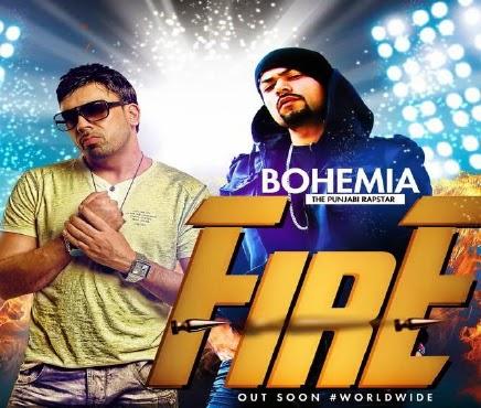 Fire Gitta Bains feat Bohemia
