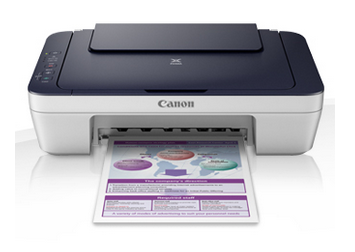 Canon PIXMA E400 Printer Driver for Mac OS,Windows and linux