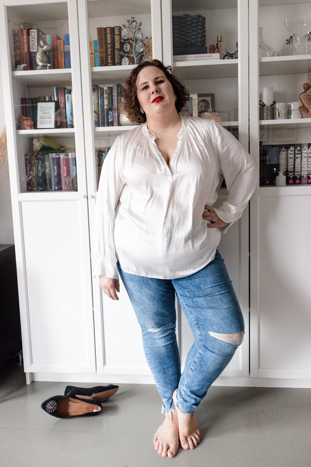 Big mamas home by Jenni S. Eniten vituttaa just nyt