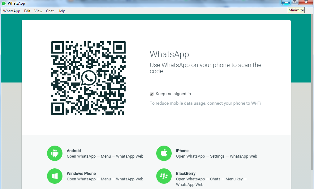 Cara Instal WA (WhatsApp) di PC dan Laptop | Tuban kita