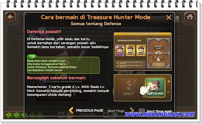 Tutorial-Dan-Cara-Bermain-Di-Treasure-Hunter-Mode-Lets-Get-Rich