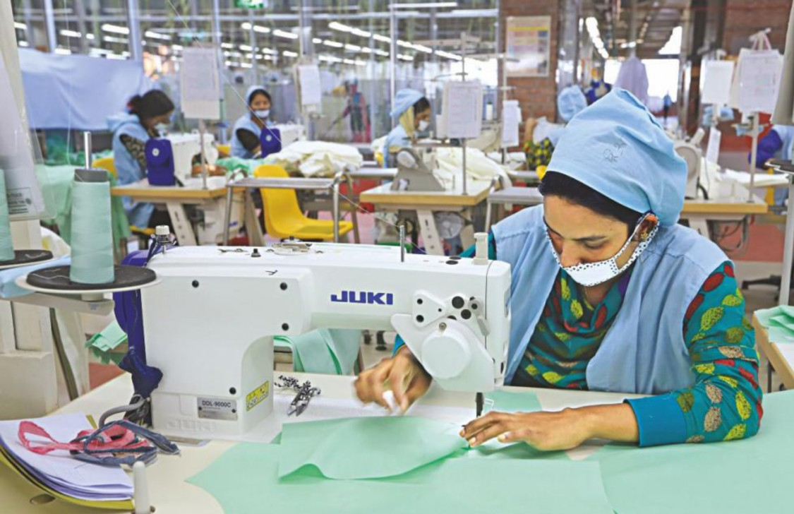 RMG Business in Bangladesh