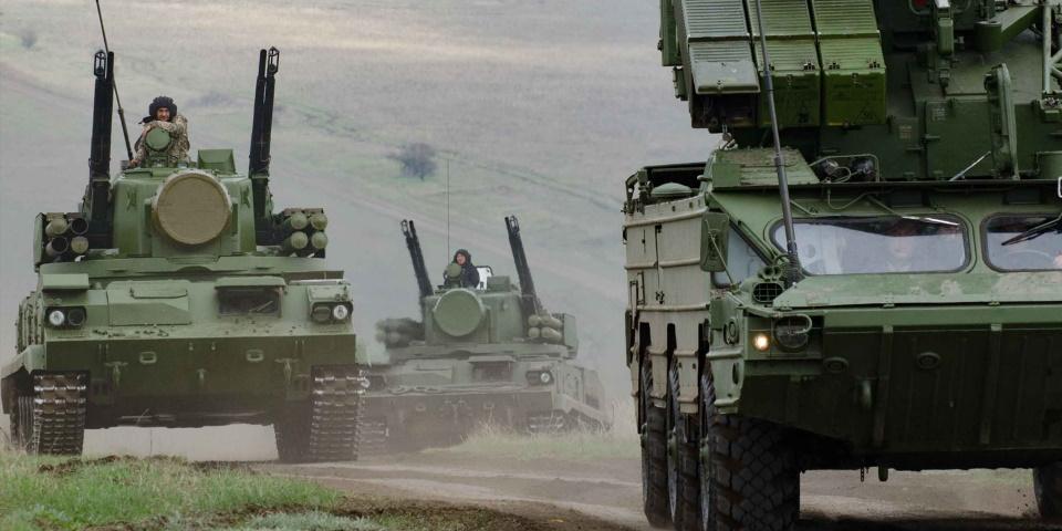 Турецька Aselsan допоможе Україні модернізувати ППО
