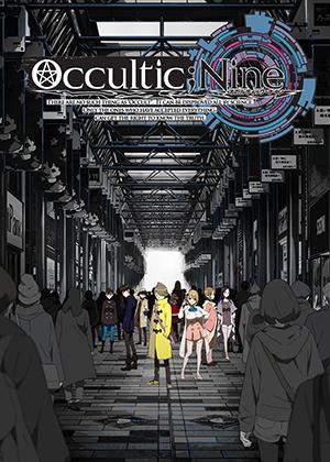 Occultic;Nine [12/12] [HD] [MEGA]