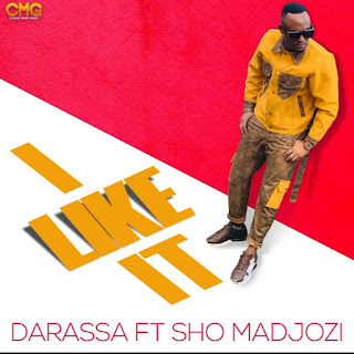 Audio | Darassa Ft. Sho Madjozi – I Like It | Download Mp3
