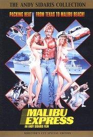 Malibu Express 1985 Watch Online