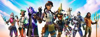 Fortnite mobile epic games