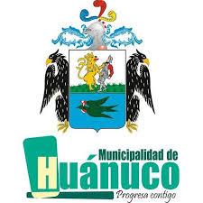 CONVOCATORIA MUNICIPALIDAD DE HUÁNUCO