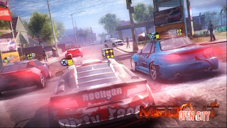 Download MadOut Open City v7 APK