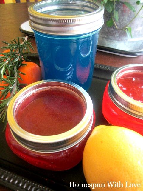 Natural Fresheners Home Boil