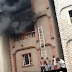 Another fire outbreak witnessed in Lagos Island (video)