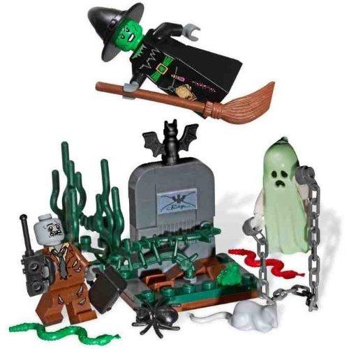 レゴ(LEGO) ハロウィーン・アクセサリーセット 850487