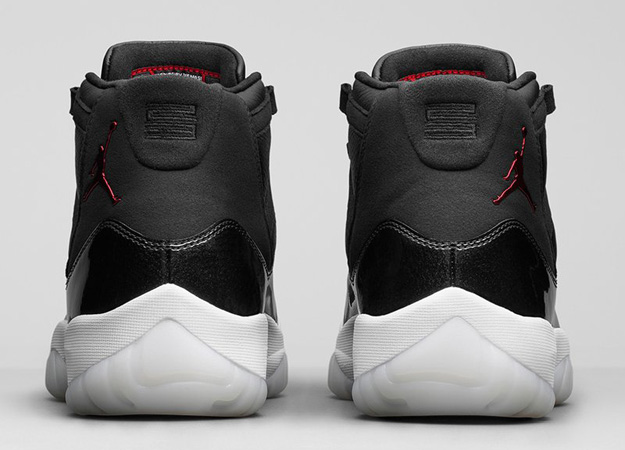 011d20674a4 Jordan Brand is dropping history this holiday season. Air Jordan 11  dedicated to the 1996 Chicago Bulls 72-10 season. Good Luck!
